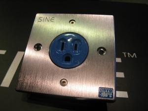 SINE正玄 SW - 1 US 美式單位电源墙插