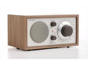 流金岁月美国Tivoli Audio Model One收音机