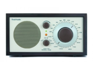 流金岁月 Model One 高保真立体台式FM收音机