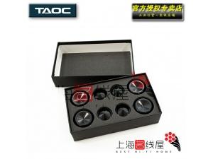 日本TAOC高丘SP-500 脚钉,脚垫 ASR专用升级附件