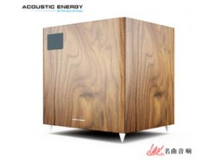 英国AE108低音炮名曲音响代理Acoustic energy原厂多声道家庭影院