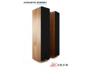 英国AE109落地箱名曲音响代理Acoustic energy原厂全新行货质保