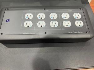 美国PS Audio美诗 Dectet Power Center电源滤波器插座名线名声